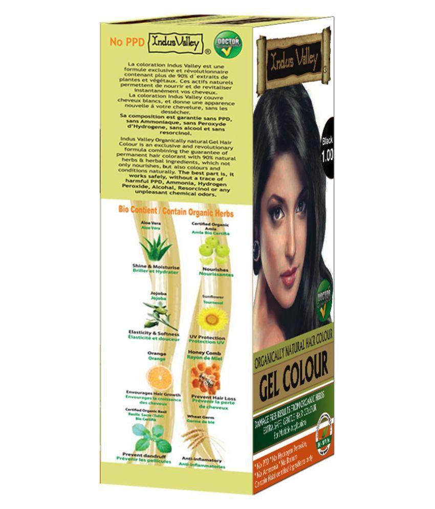 Indus Valley Permanent Herbal Hair SDL 2 1b764