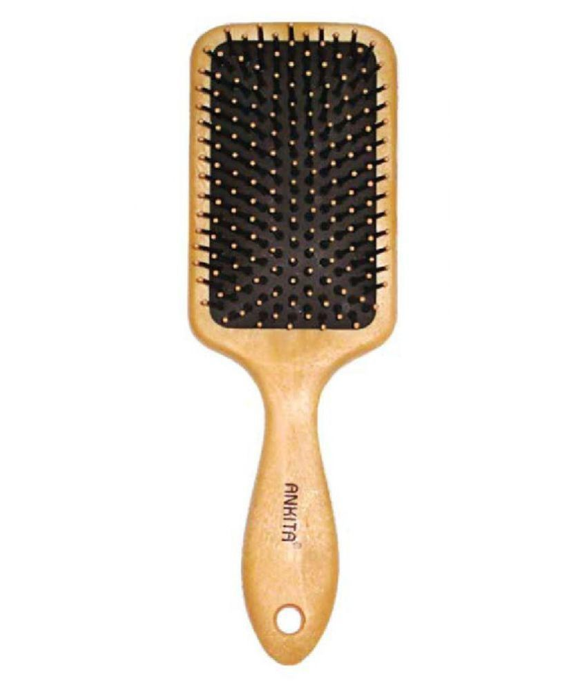 Ankita Paddle Brush