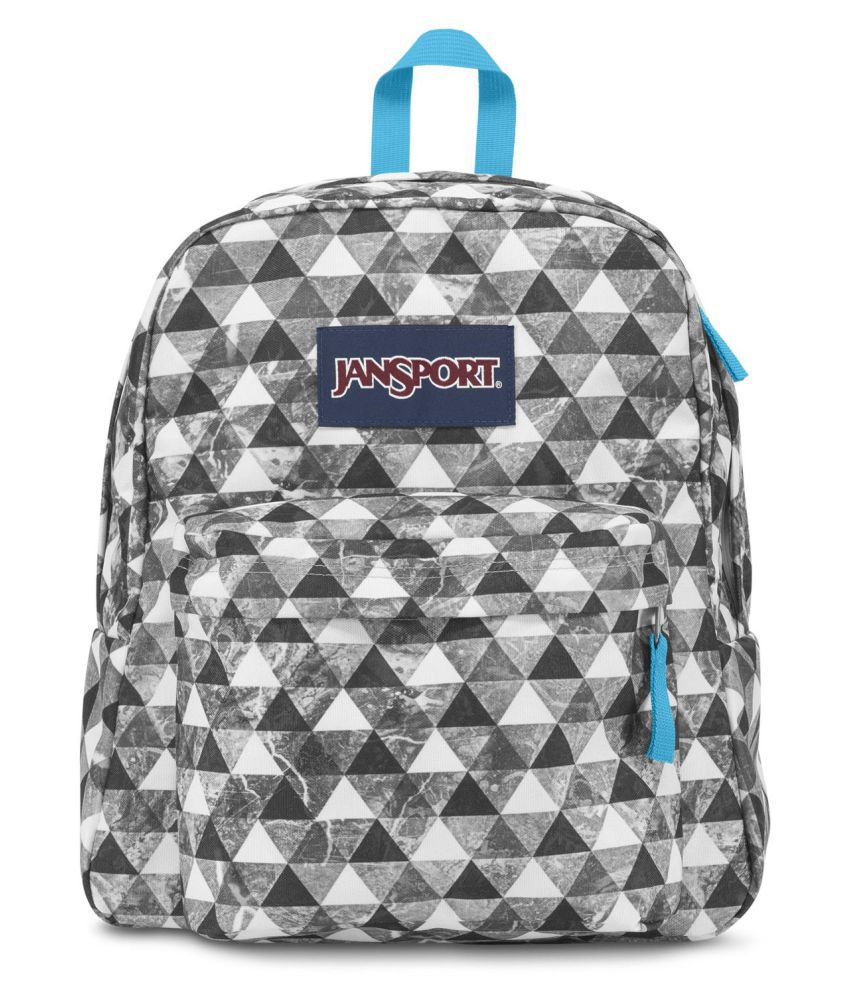 7ef8ec8a6 Jansport Multicolor Backpack - Buy Jansport Multicolor Backpack Online at  Low Price - Snapdeal