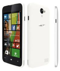 UNBOXED Blu Win JR LTE (White, 4GB)