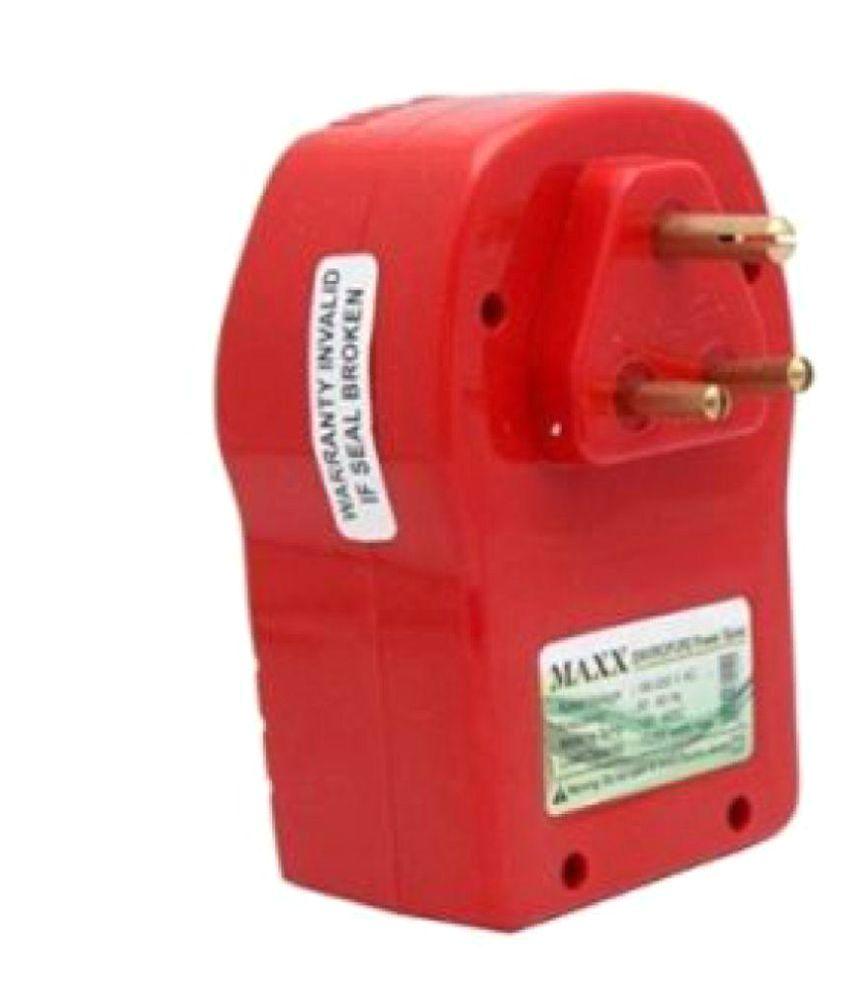 Maxx Enviropure Plastic Red Power Saver