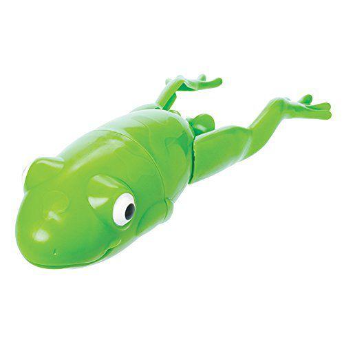 Toysmith Splashy Dashers Flying Froggy Toy
