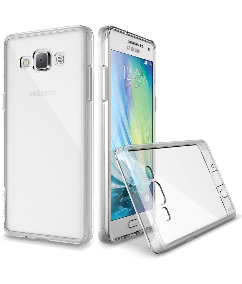 more photos e4f21 db5d4 Samsung Galaxy Grand Prime Cover by Galaxy Plus - Transparent