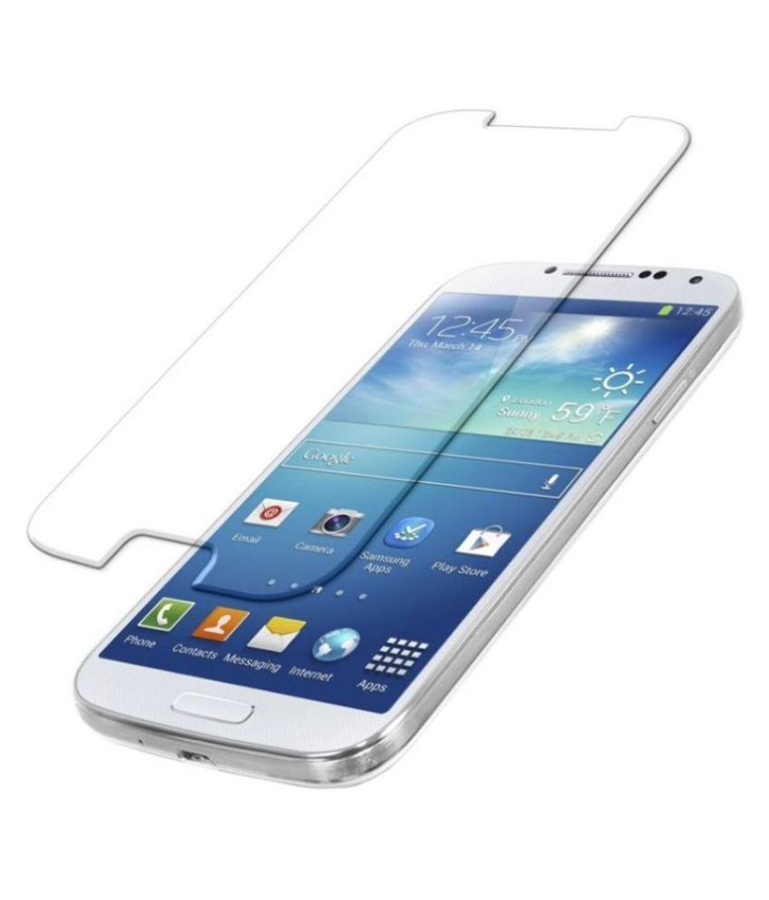 Samsung Galaxy S Duos Tempered Glass Screen Guard By SSN