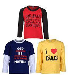 c4456cff5 T-Shirts for Boys  Buy Boy s T-Shirts
