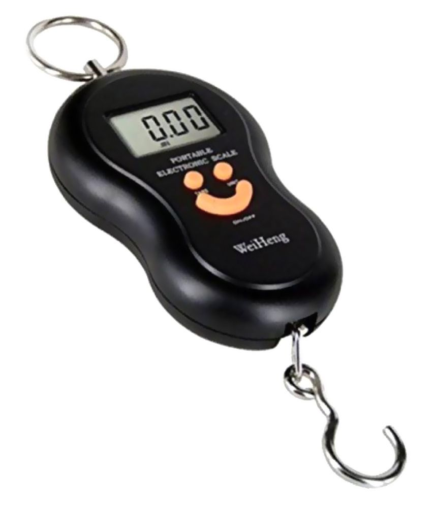 MDSE Digital Kitchen Weighing Scales Portable hanging machine available at SnapDeal for Rs.384