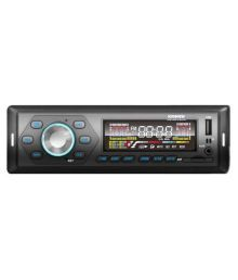 Krown USB FM Player CS88 Single DIN Car Stereo