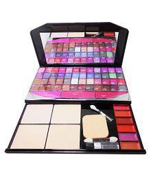 Mars Fashion Colour Make-up Kit With Free Good Choice Kajal-G