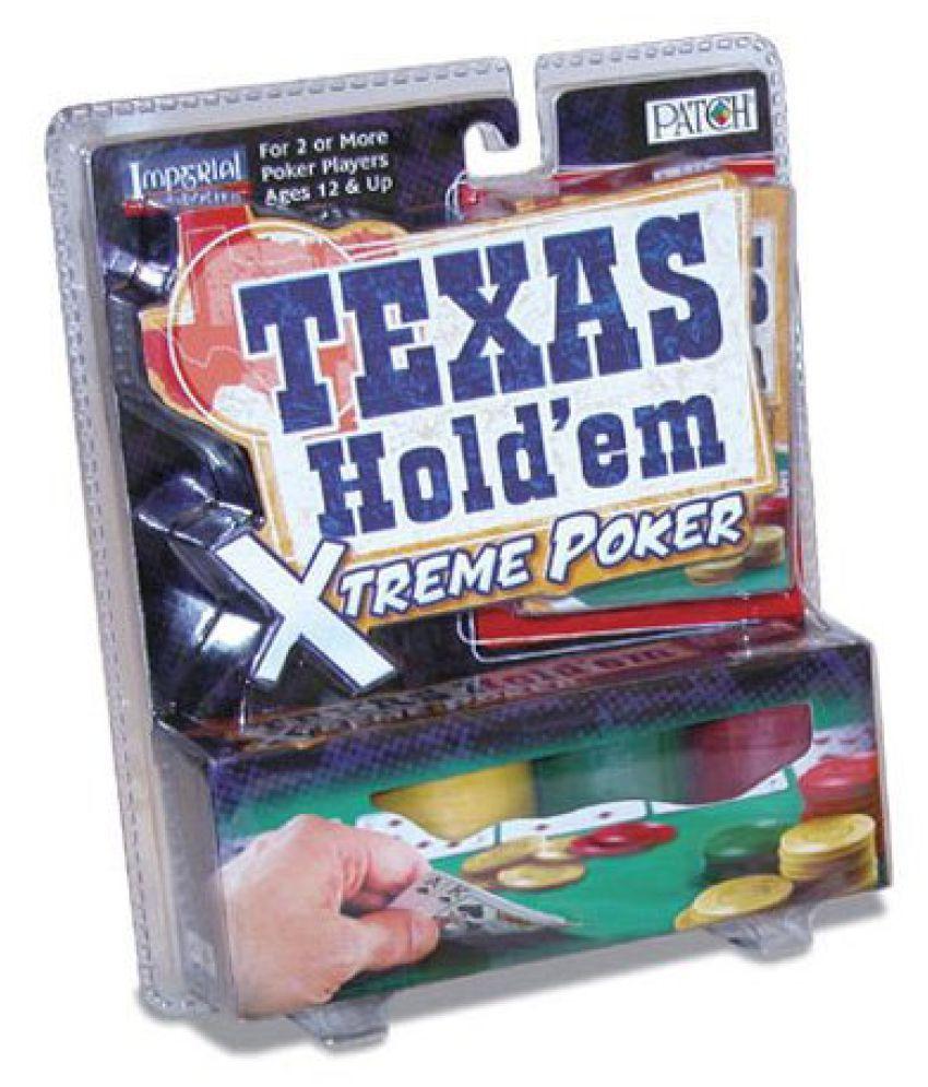 Texas Hold''em Xtreme Poker