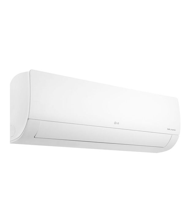 Lg 1 5 Inverter Ac Bsa18beyd Split Air Conditioner White  2017 Model  Price In India