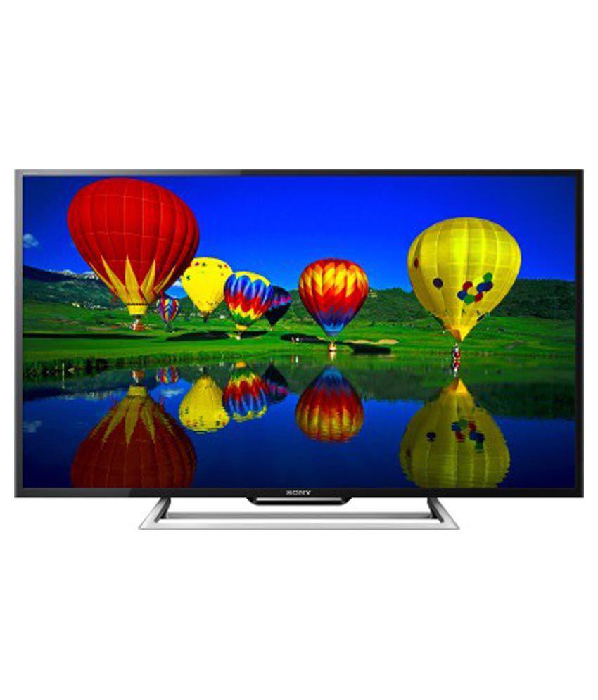 Sony 48r552c 122 cm ( 48 ) Full HD (FHD) LED Television