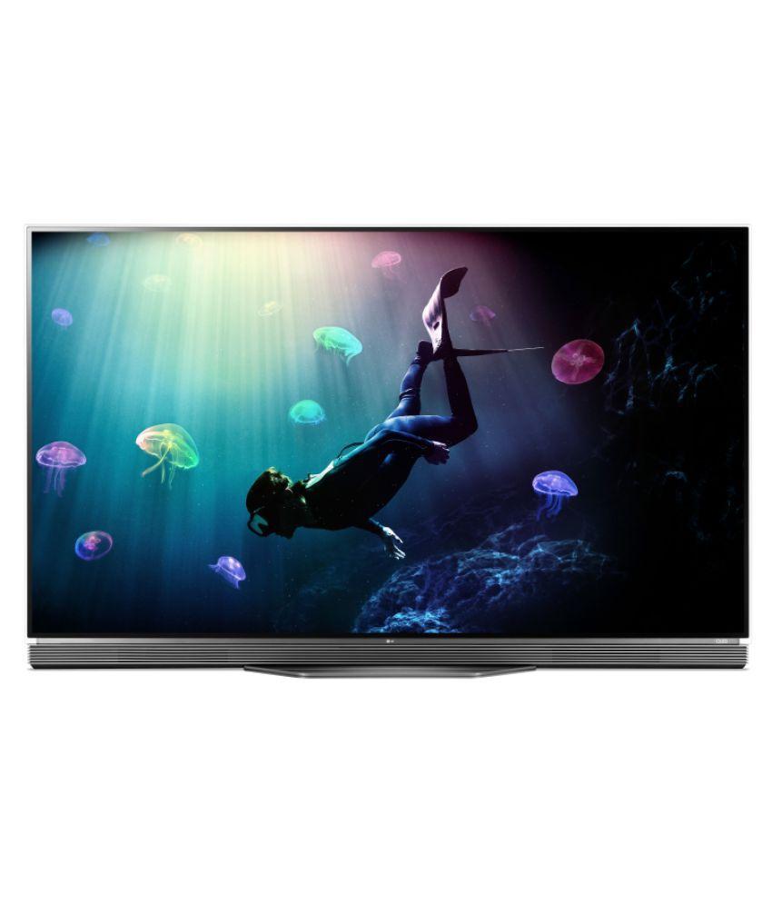 LG OLED65E6T 164 cm ( 60 ) Ultra HD (4K) LED Television