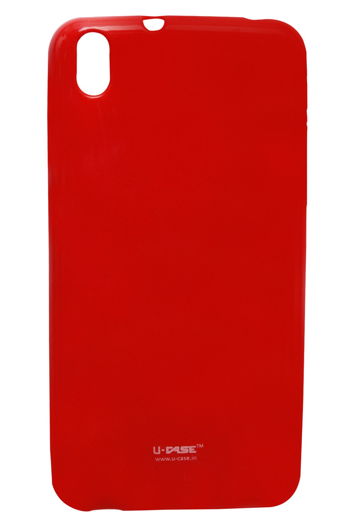online store d92c8 7b5e8 HTC Desire 816 Cover by Oyedeal - Red