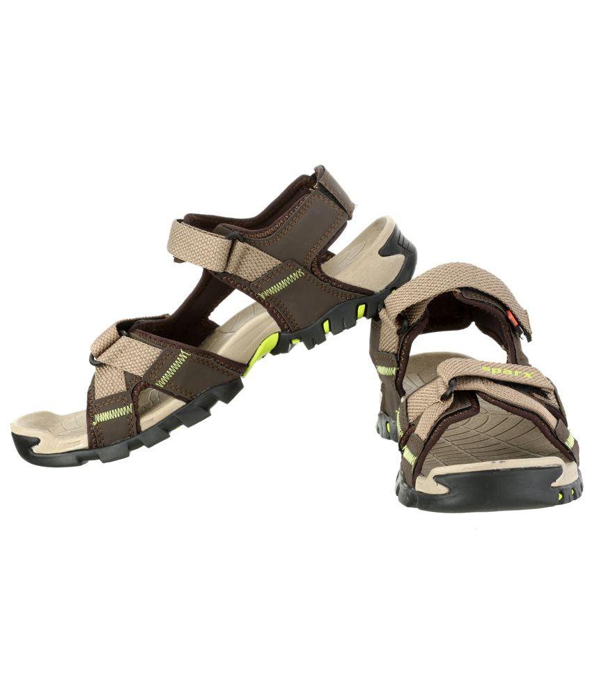 f8e237070809 Sparx SS0447G Beige Floater Sandals Sparx SS0447G Beige Floater Sandals ...