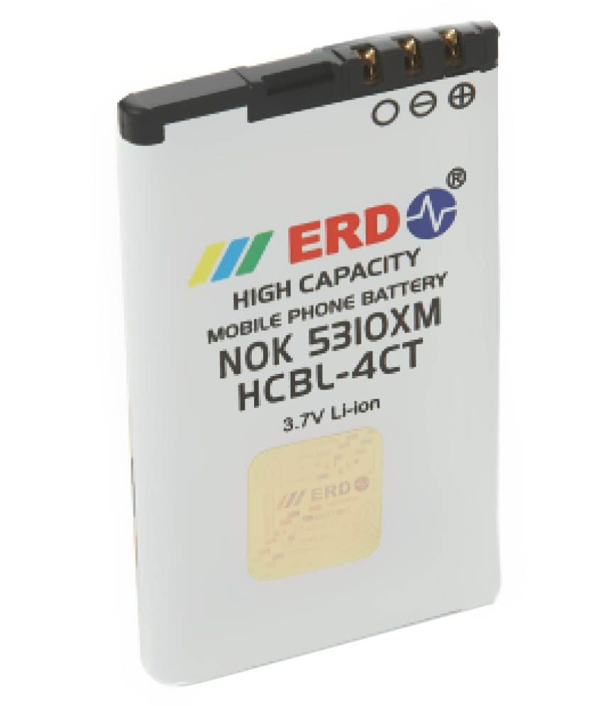 ERD 800mAh Battery (For Nokia Lumia 638)