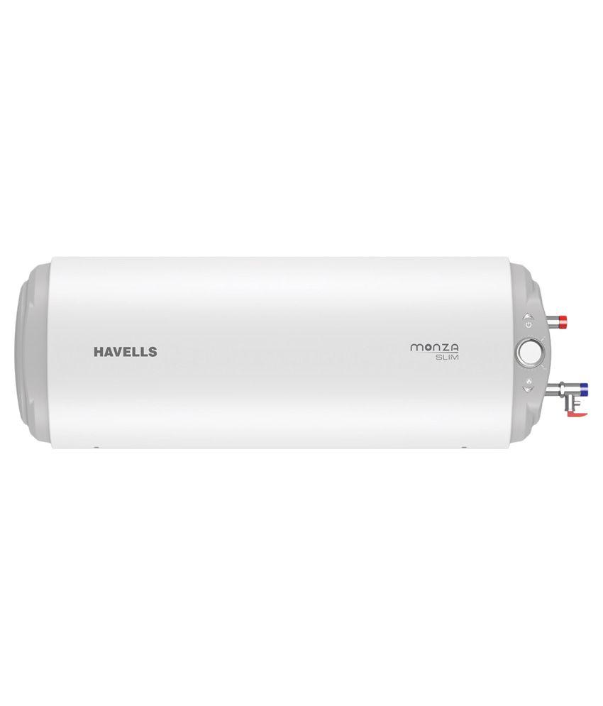 Havells-Monza-Slim-25-Litre-Horizontal-Storage-Geyser