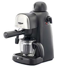 Eveready cm3500 4 800 Espresso Coffee Maker