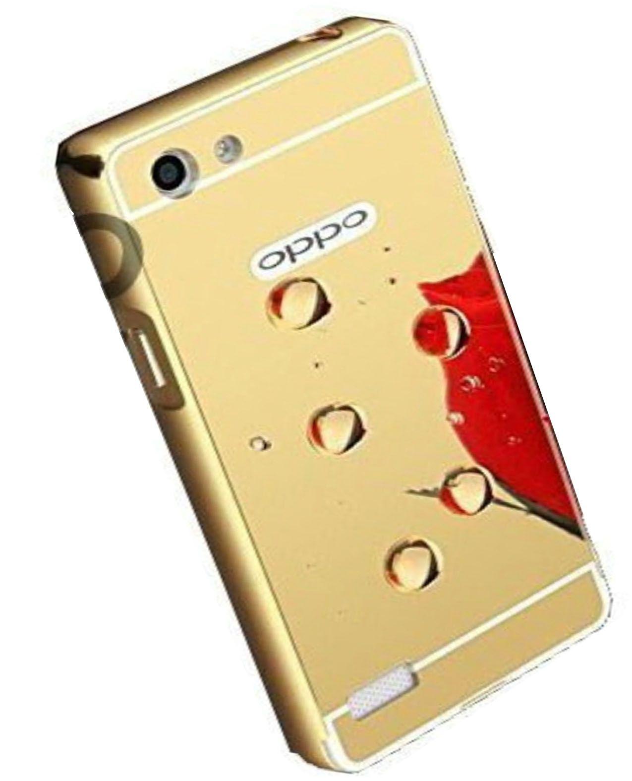 Oppo Neo 7 Cover by Sedoka Golden