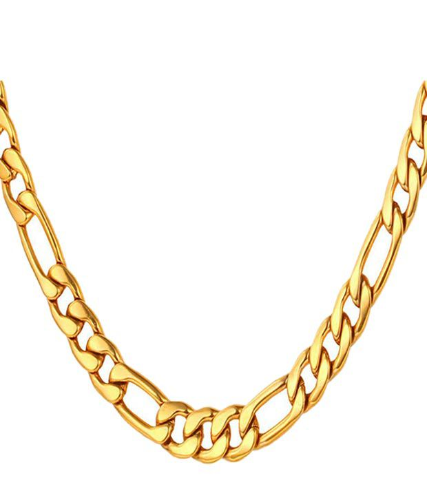 gold yellow jewellers chain chains gents senco jewelleries
