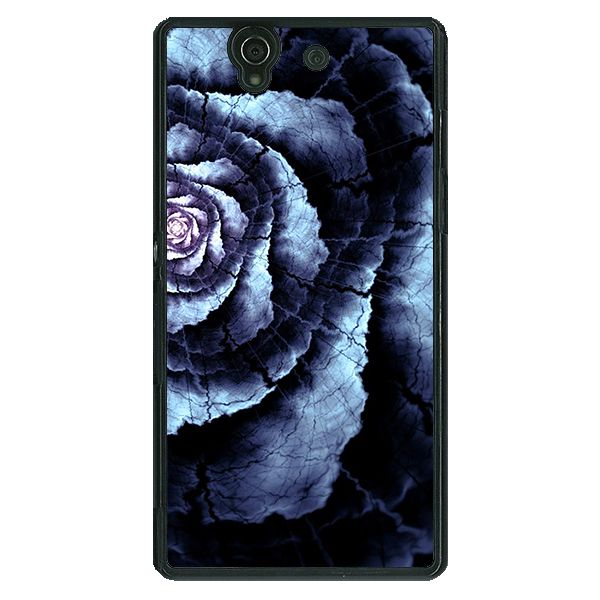 Sony Xperia Z Printed Cover By Jugaaduu