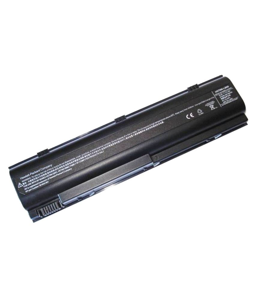 ClubLaptop Laptop battery Compatible For HP DV5281EA,DV5282EA and DV5283EA