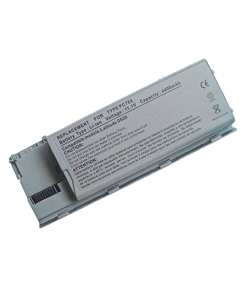 ClubLaptop Laptop battery Compatible For Dell Latitude GD775 and GD776