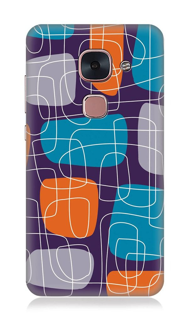 LeEco Le2 Printed Cover By 7C