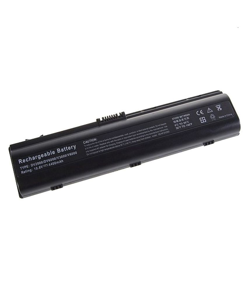 Clublaptop Laptop battery Compatible For HP HP dv2102tu dv2102tx dv2103au