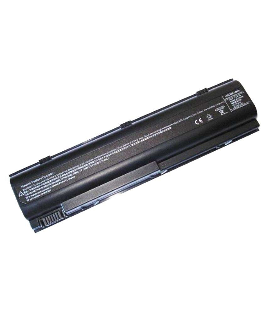 Clublaptop Laptop battery Compatible For HP HP DV4019AP DV4019EA