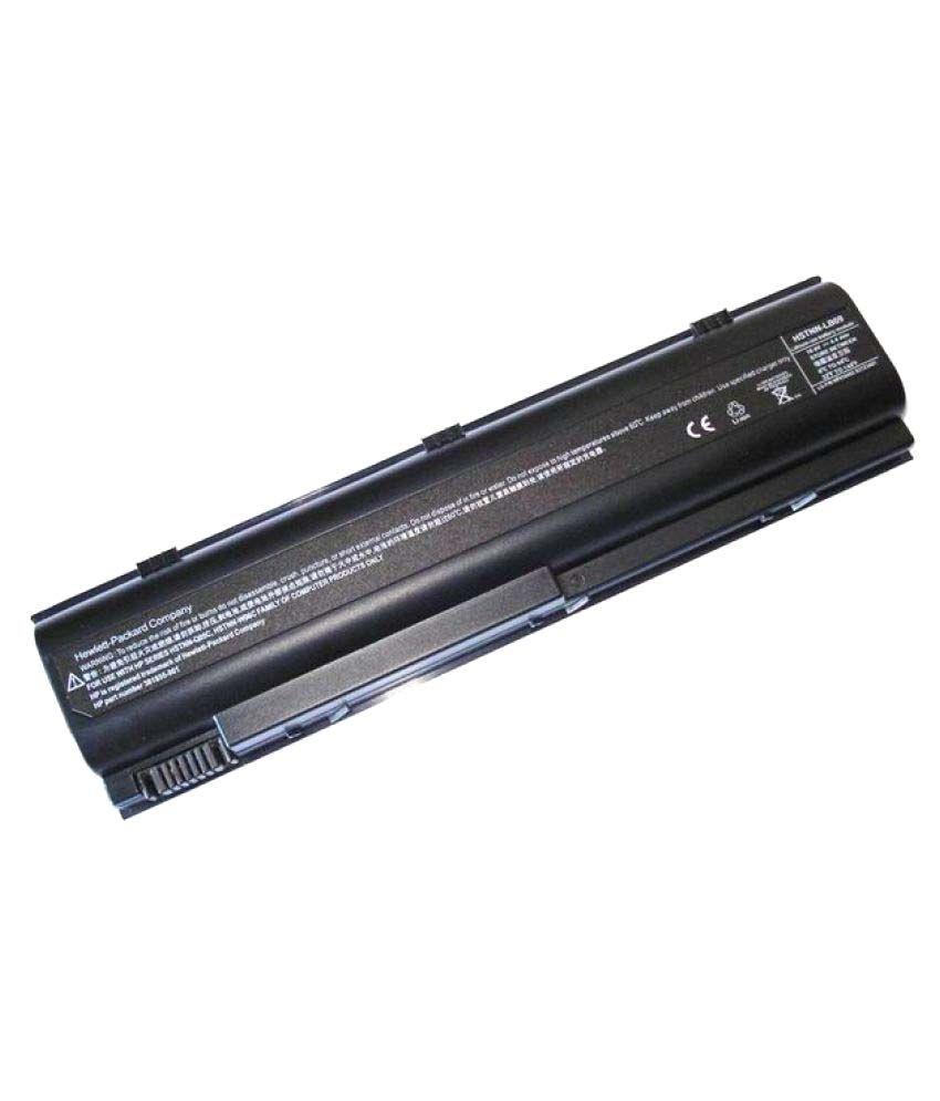 Clublaptop Laptop battery Compatible For HP HP DV4134EA DV4135EA