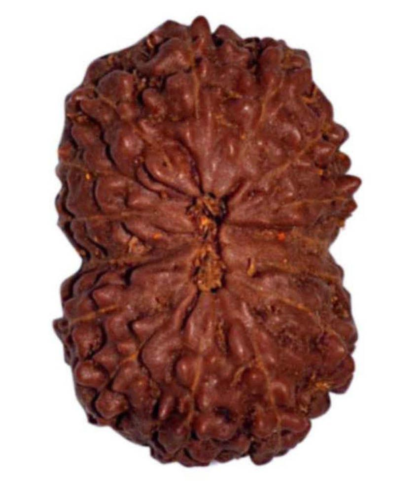 Navkaar Creation Rudraksha Wood