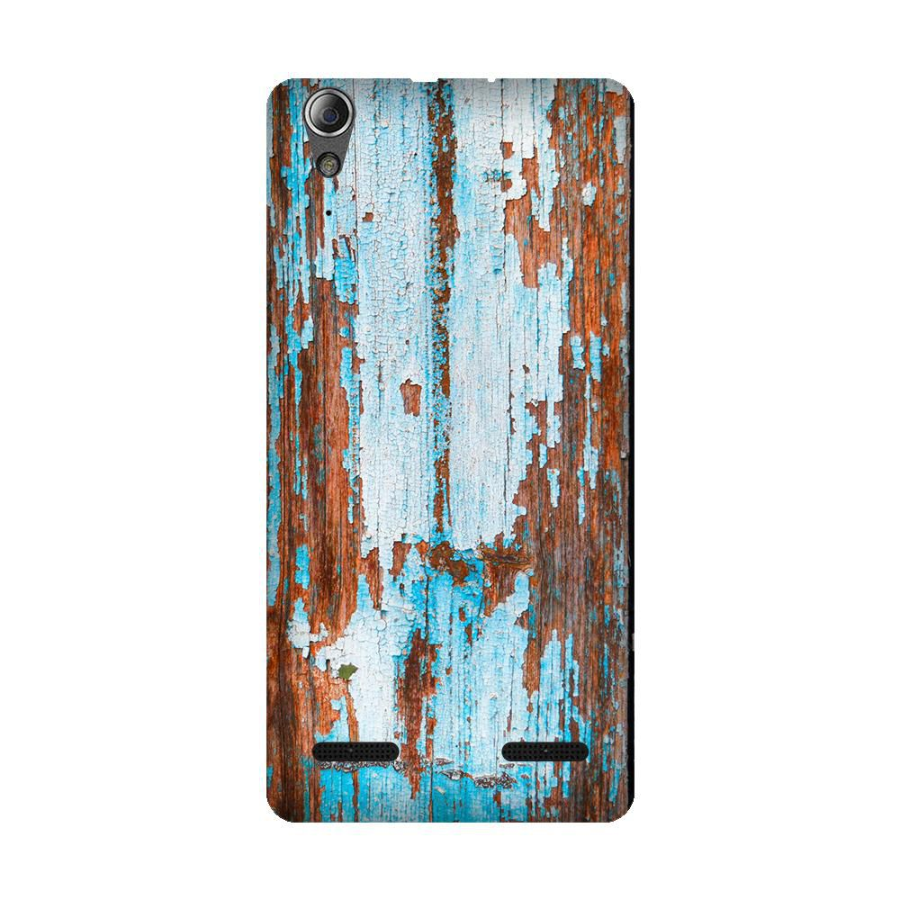 Lenovo A6000 Plus Printed Cover By Armourshield