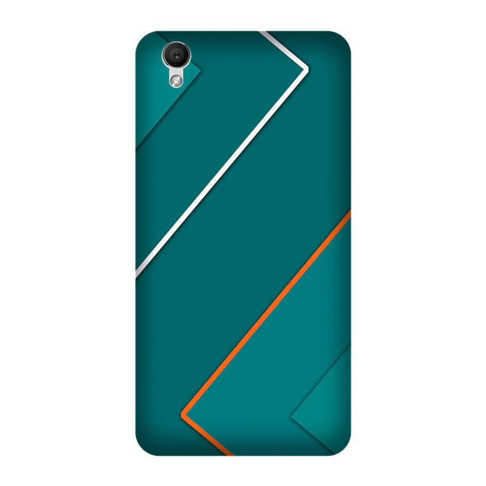 Oppo A37 Printed Cover By Armourshield