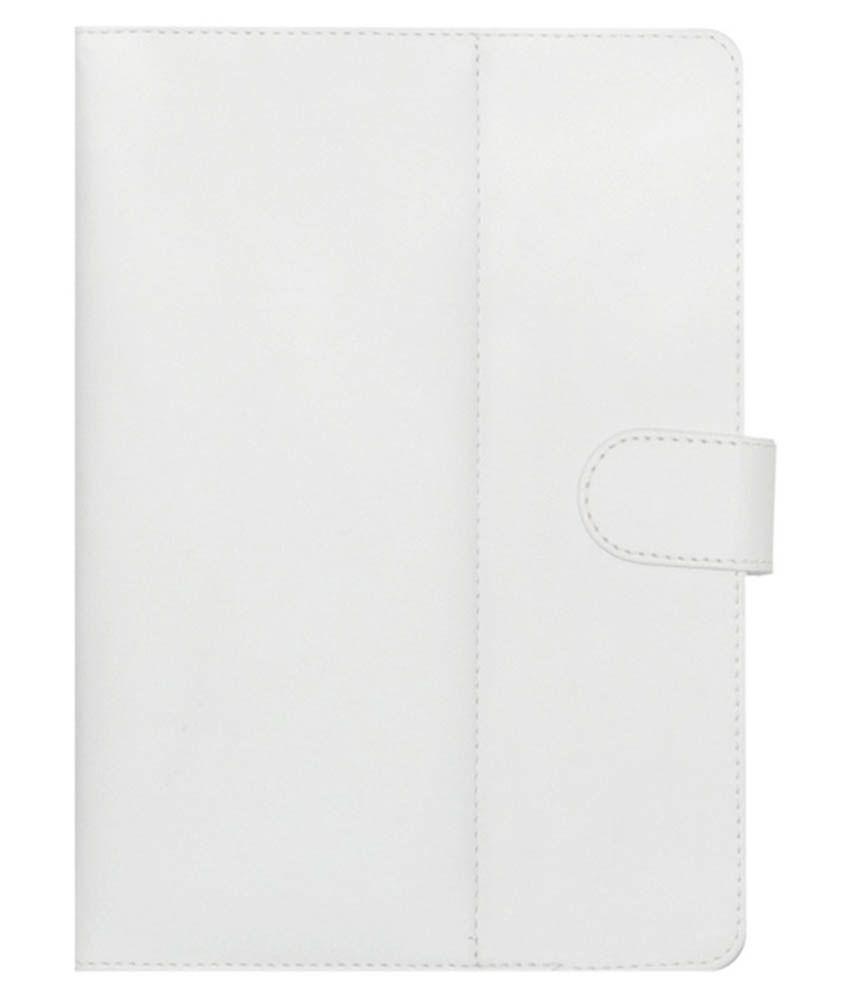 Ice Xtreme Pro Flip Cover By ACM White