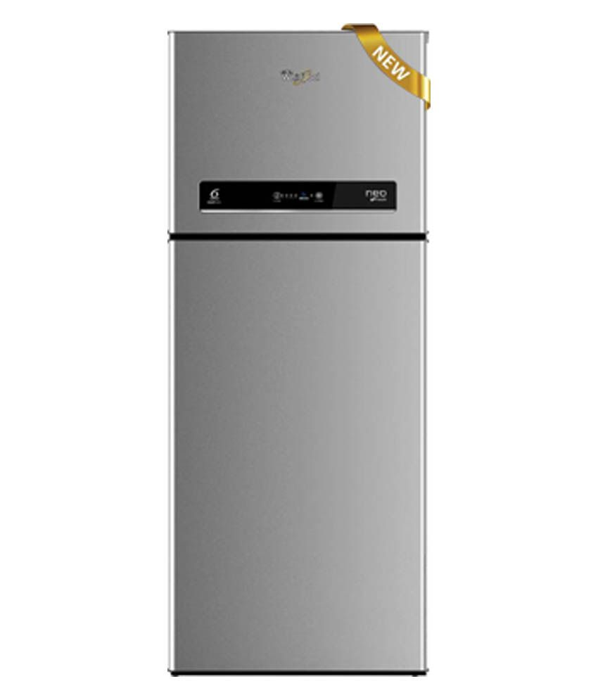 Whirlpool 245 Ltr 3 Star If258 Elt 3s Double Door