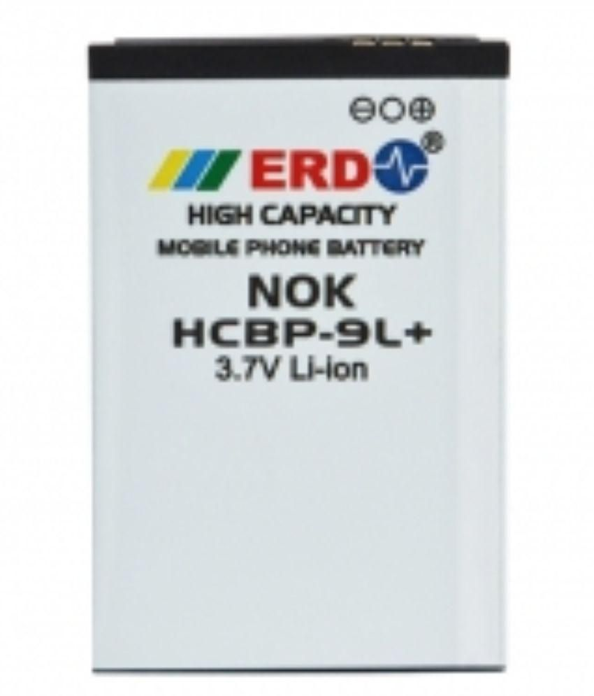 ERD 1300mAh Battery (For Nokia XPlus)