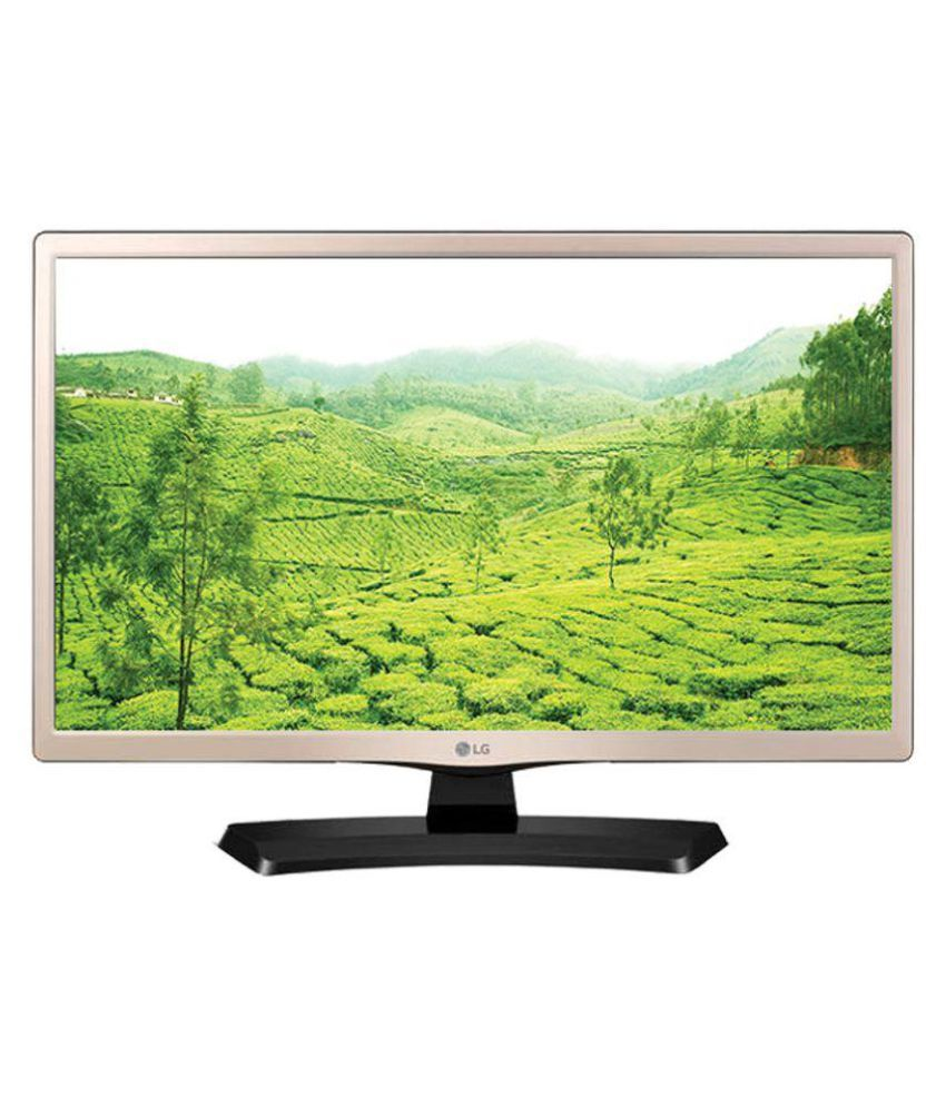 LG 24LH458A 60 cm ( 24 ) HD Ready (HDR) LED Television