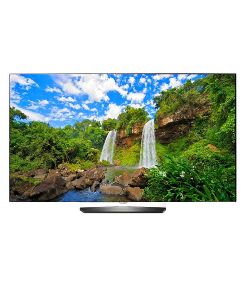 LG OLED65B6T 164 cm ( 65 ) Smart Ultra HD (4K) LED Television