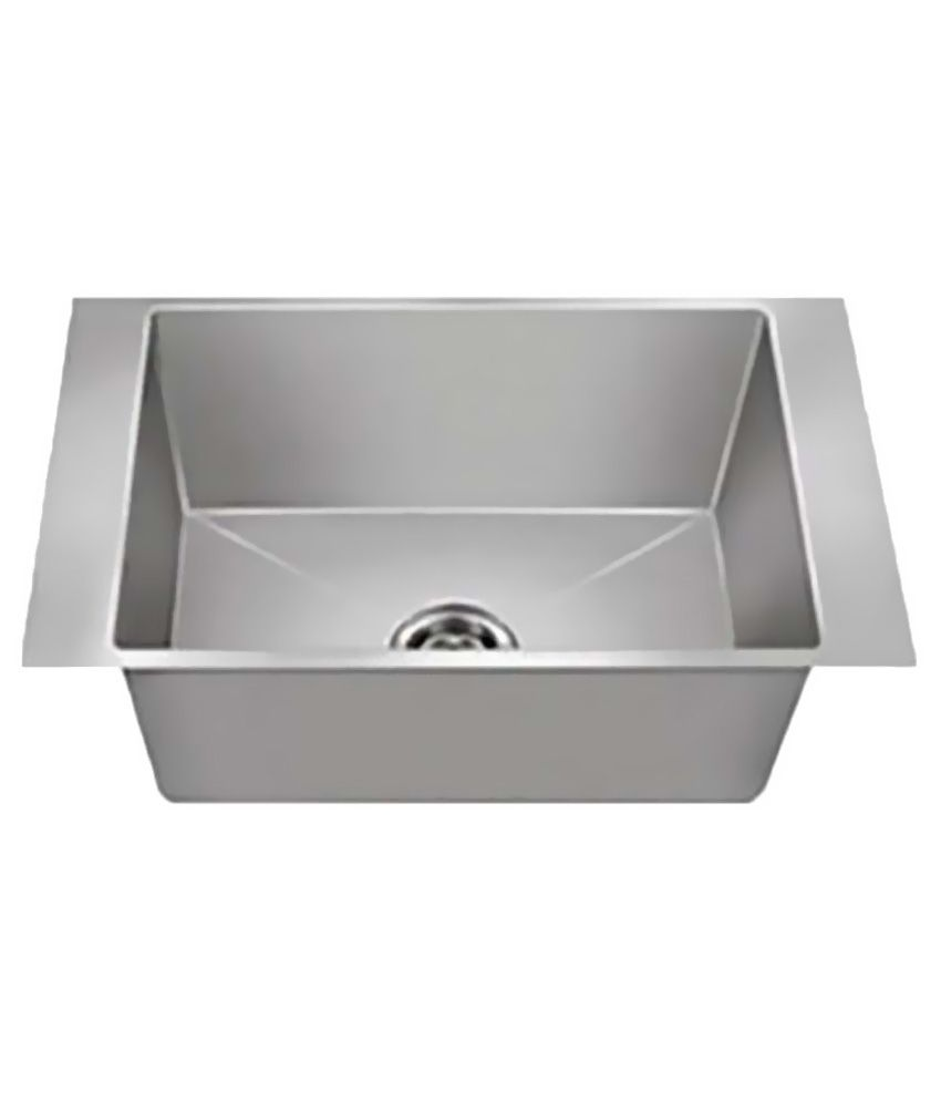 buy nirali stainless steel kitchen sink online at low price in india rh snapdeal com