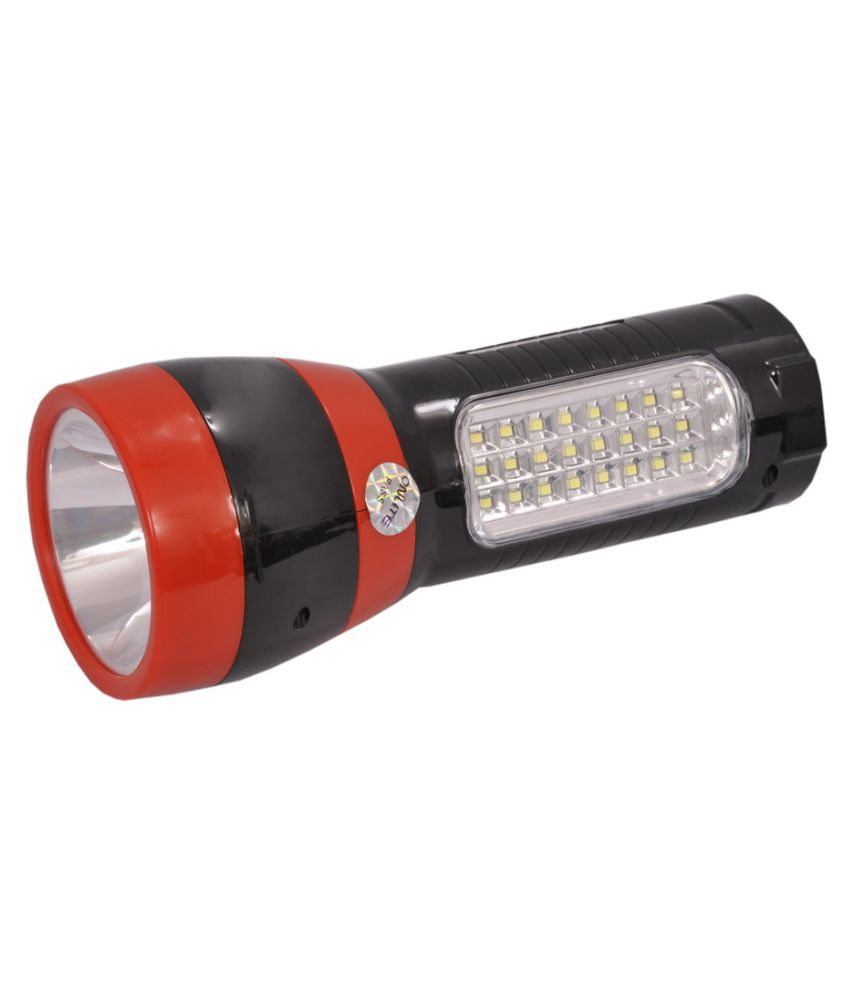 producthook 15w flashlight torch l 6474a buy producthook 15w