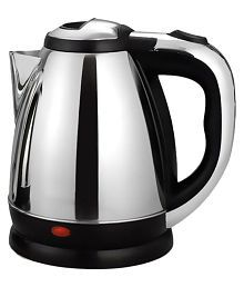 Grind Sapphire GS-1202 1.8 Liters 2000 Watts Stainless Steel Electric Kettle