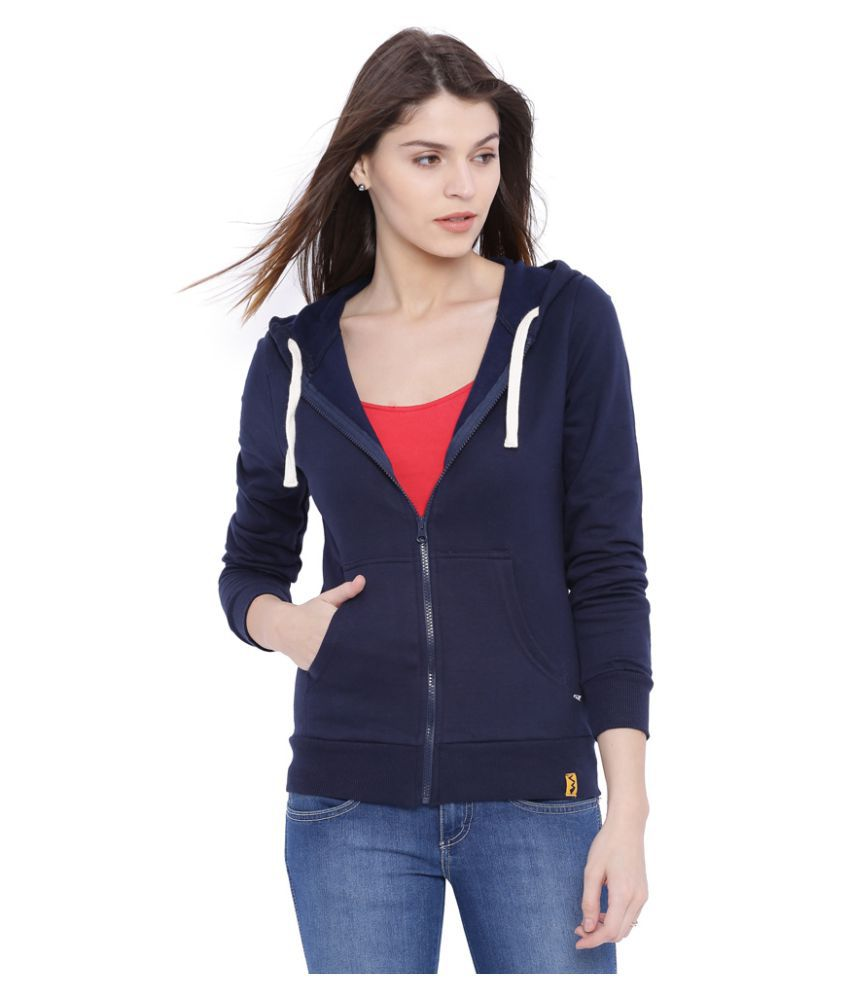Minimum 40% off On Women`s Winter Wear Vero Moda,Madame & More By Snapdeal | Campus Sutra Cotton Jackets @ Rs.922