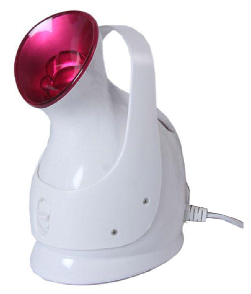 V&G SQ-518 Face Steamer ( White )