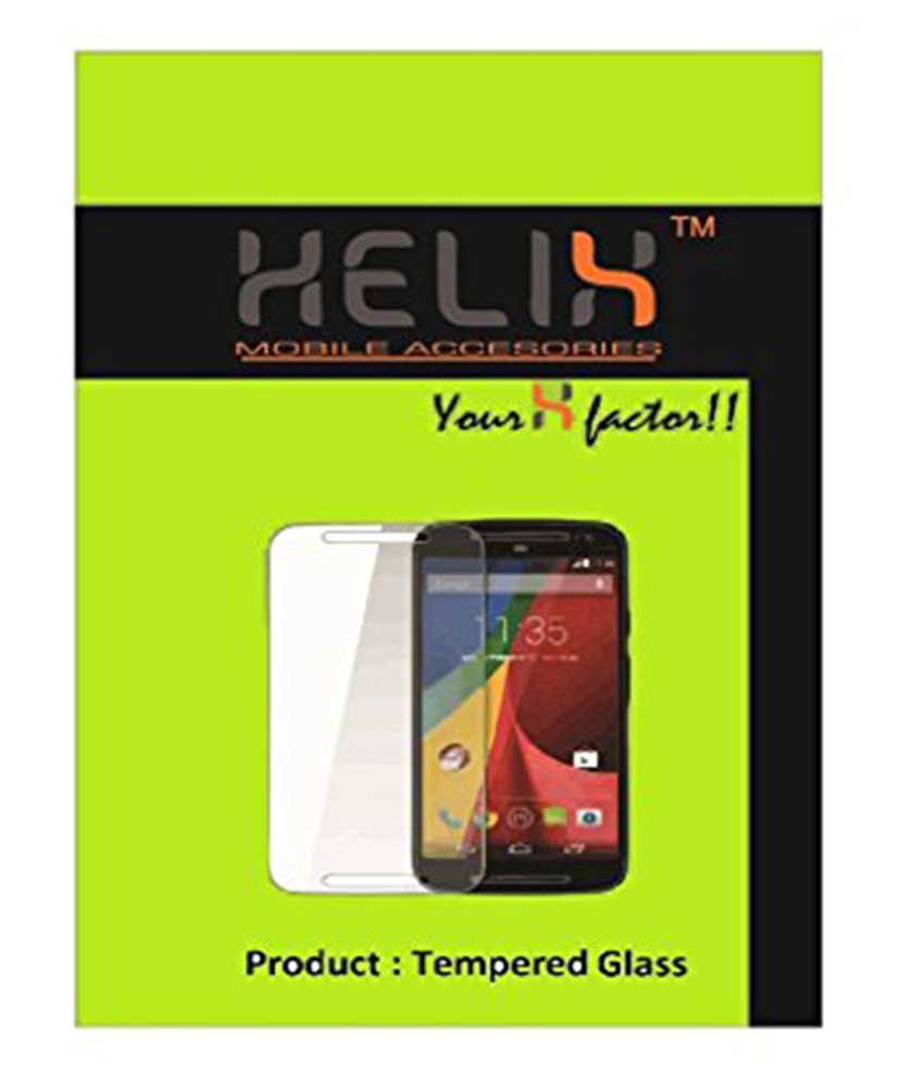 Xiaomi Redmi Note 2 Prime Tempered Glass Screen Guard By Helix