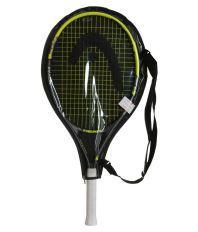 Head Flexible Aluminium Tennis Racquet MultiColour