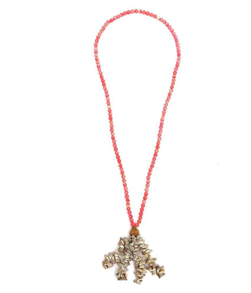 Boholove Multicolor Necklace