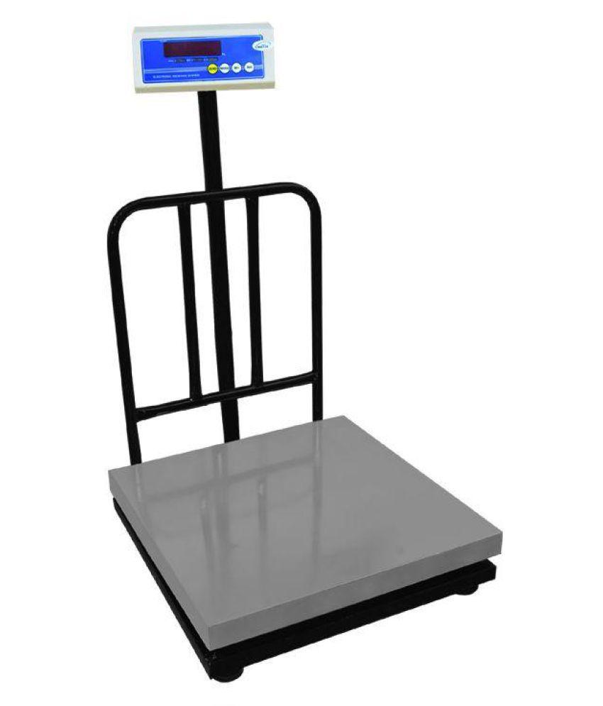 Metis 250 Kg Platform Weighing Scales: Buy Metis 250 Kg ...