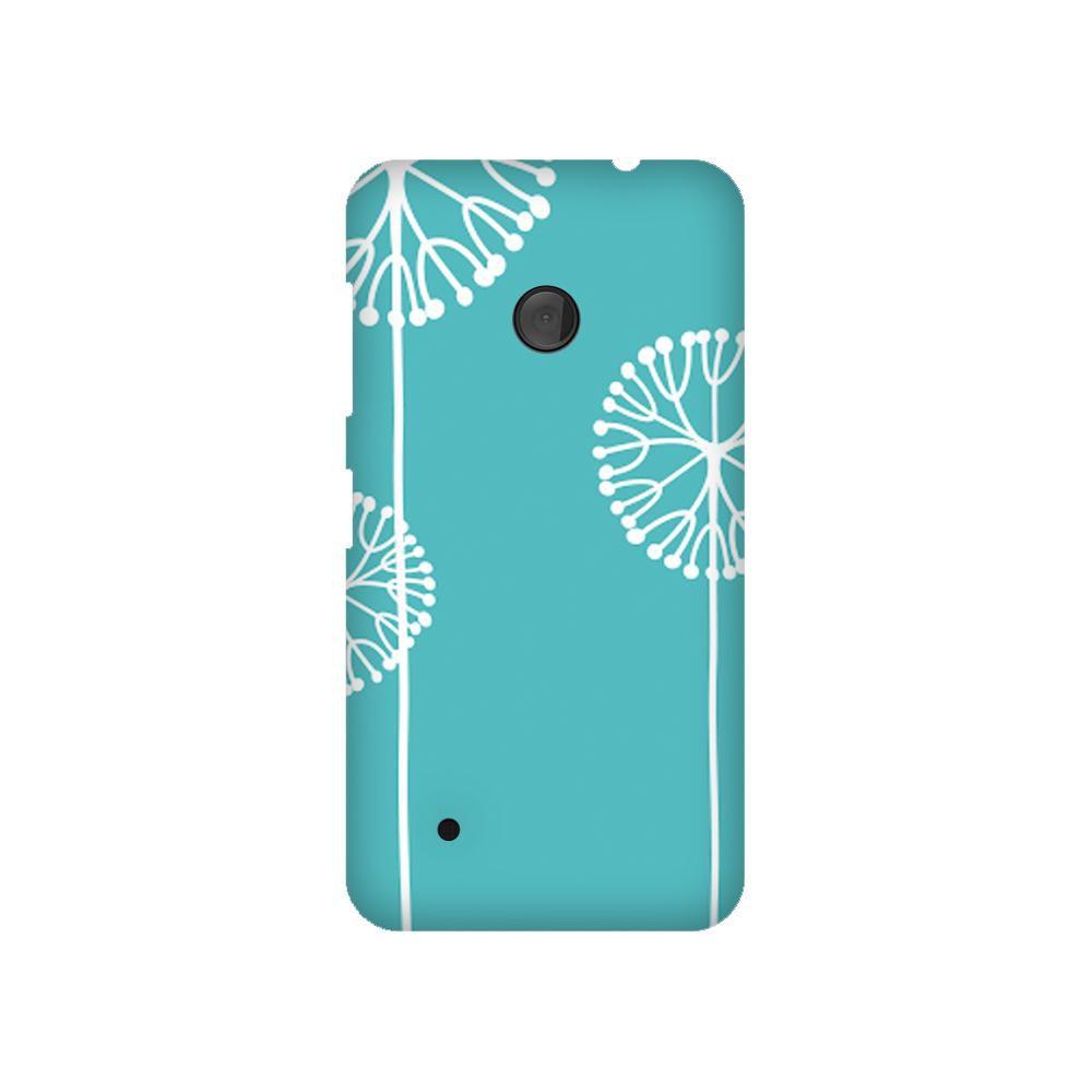Nokia Lumia 530 Printed Cover By Armourshield