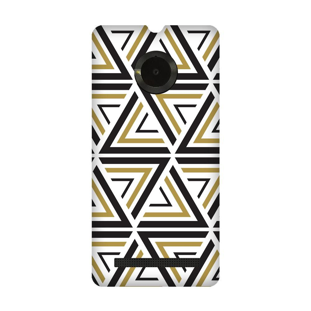 Micromax Yu Youphoria Printed Cover By Armourshield
