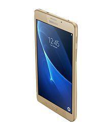 Samsung Galaxy J Max (4G + Wifi, Calling, Gold)